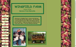 Wingfield Farm