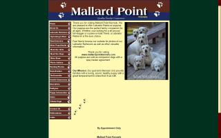Mallard Point Kennel