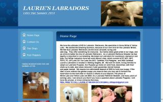 Laurie's Labradors