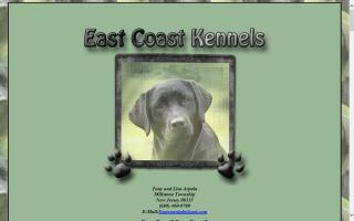 East Coast Kennels