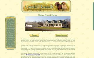 Cresthill Kennels!