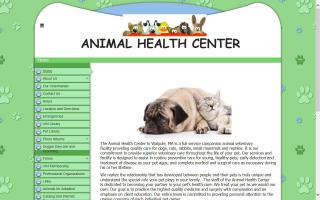 Animal Health Center, Inc.