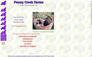 Penny Creek Farms