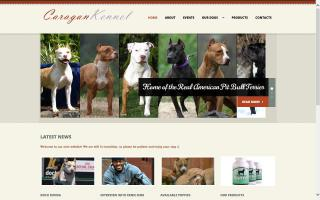 Caragan Kennel