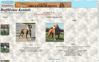 RuffHouse Kennels