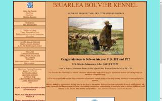 Briarlea Bouvier Kennel