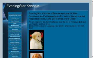 Eveningstar Kennels