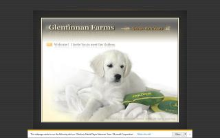 Glenfinnan Farms