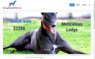 Australian Greyhound Sires