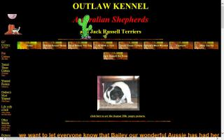 Outlaw Kennel Jack Russell Terriers