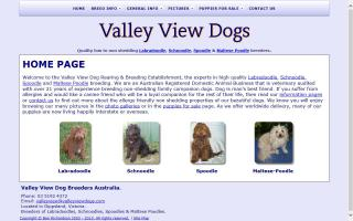 Valley View Dog Breeders