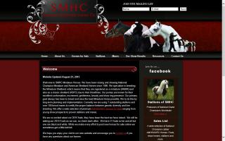Rainbow Kennels / Southern Mountain Horse Company