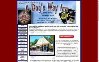 A Dog's Way Inn