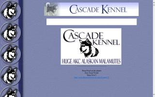 Cascade Kennel