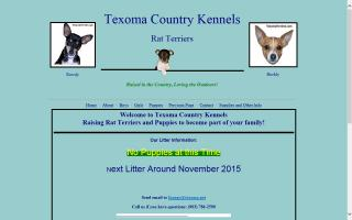 Texoma Country Kennels