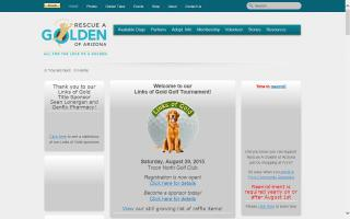 Rescue A Golden of Arizona - RAGofAZ