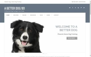 Phoenix Valley Dog Training