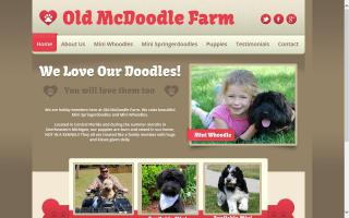 Old McDoodle Farm