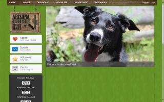 Arizona Border Collie Rescue - ABCR