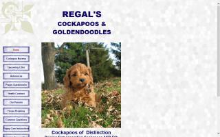 Regal Cockapoos