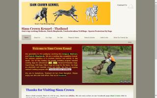 Siam Crown Kennel