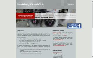 Harrisburg Kennel Club - HKC