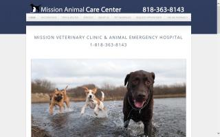Mission Animal Clinic & Emergency Hospital