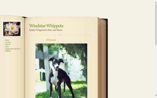 Windstar Whippets