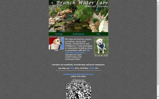 Branch Water Labs