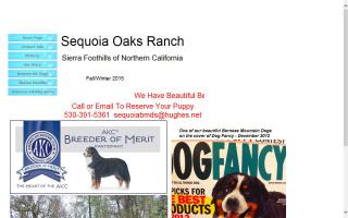 Sequoia Oaks Ranch