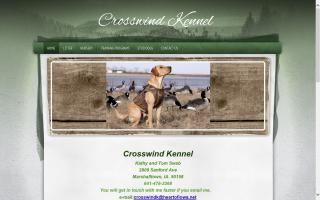 Crosswind Kennels