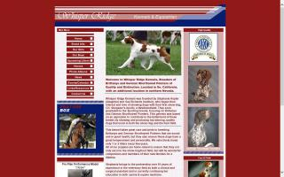 Whisper Ridge Kennels