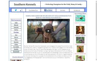 Southern Kennels