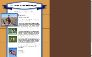 Lone Star Brittany's