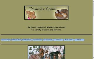 Doxiepaw Kennel