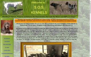 S.O.S. Kennels
