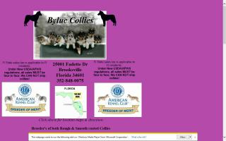 Byluc Collies