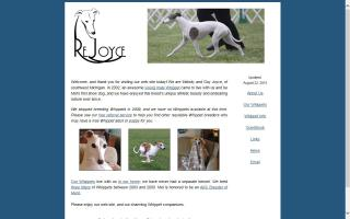 ReJoyce Whippets