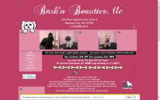Bark'n Beauties, LLC