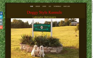 Doggy Style Kennels