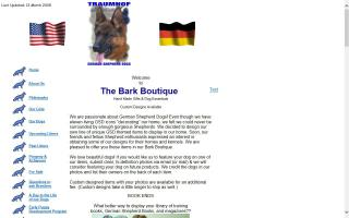 Bark Boutique, The