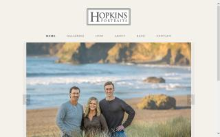 Hopkins Fine Portraiture