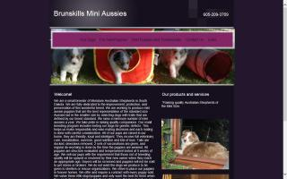 Brunskill's Mini Aussies