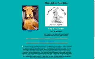 Moonlighter Airedales
