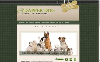 Dapper Dog USA