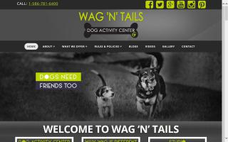 Wag 'N' Tails