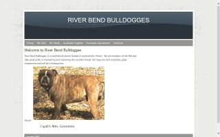 River Bend Bulldogges
