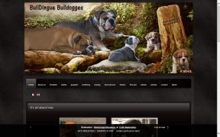 BullDingue Bulldogges
