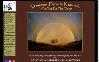 Daystar Farm & Kennels