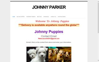 Johnny Puppies